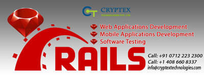 Ruby On Rails Development Tips by Cryptex Technologies - Ruby On